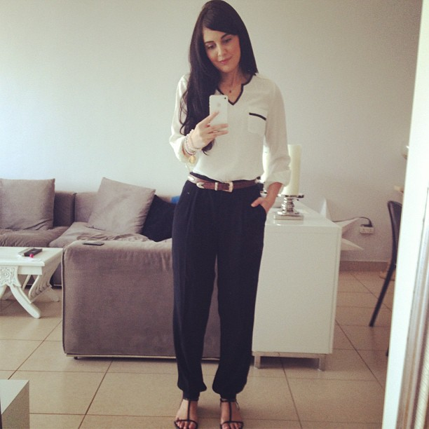 Smart & Comfortable Professional Look