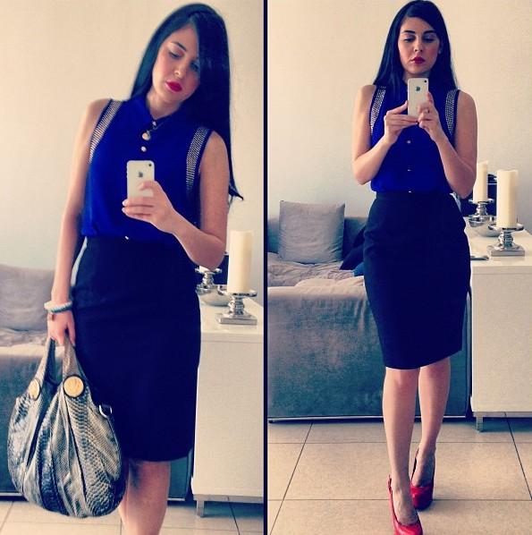 Business Meeting Dress