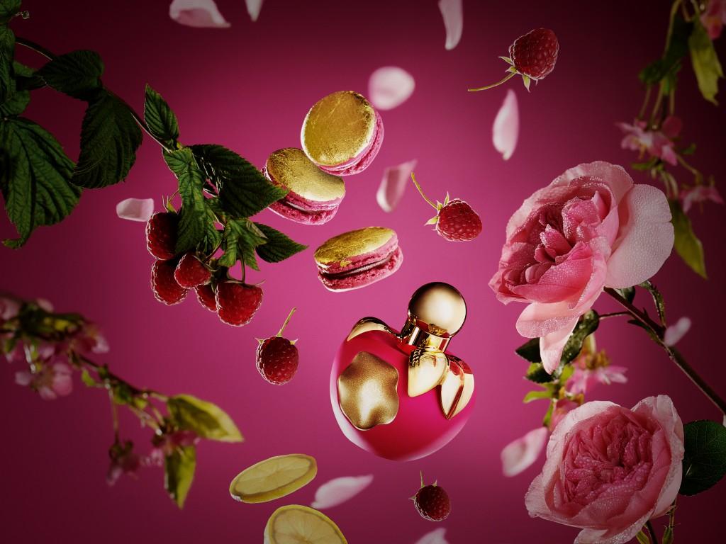 La Tentation de Nina - A Magical Fragrance