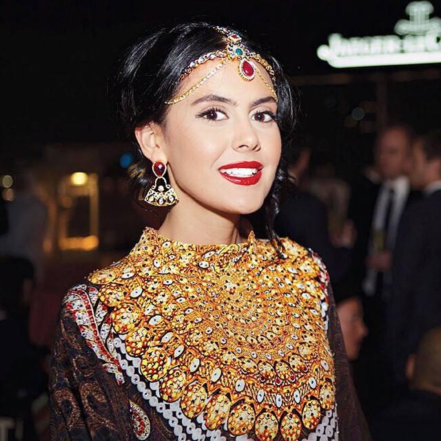 Tamara Al Gabbani