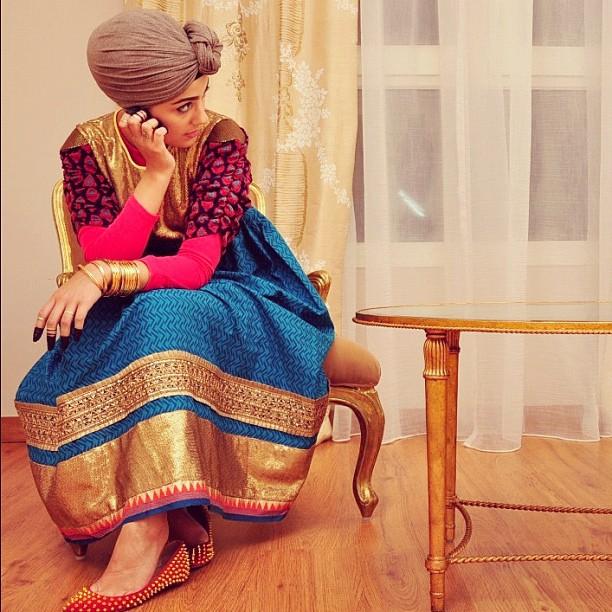 Ascia Akf Hijab