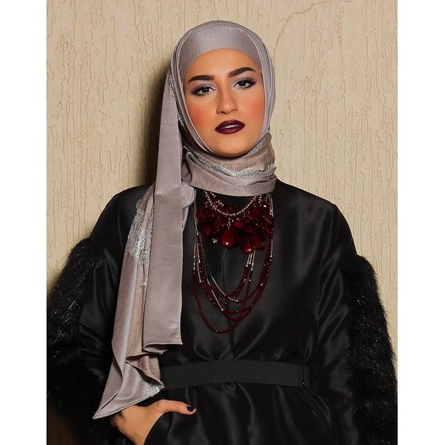 Dalalid Headscarf