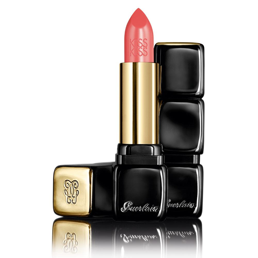 Guerlain Peach Fizz - Lip Colours