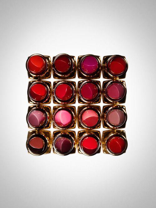 Lipstick Utopia - Lip Colours