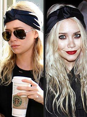 Mary-Kate-Ashley-Olsen-Twins-headscarf