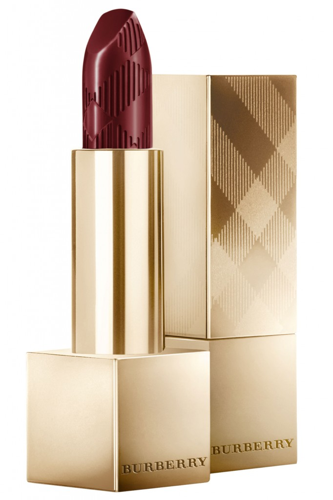 Winter Lipstick 2014 Burberry