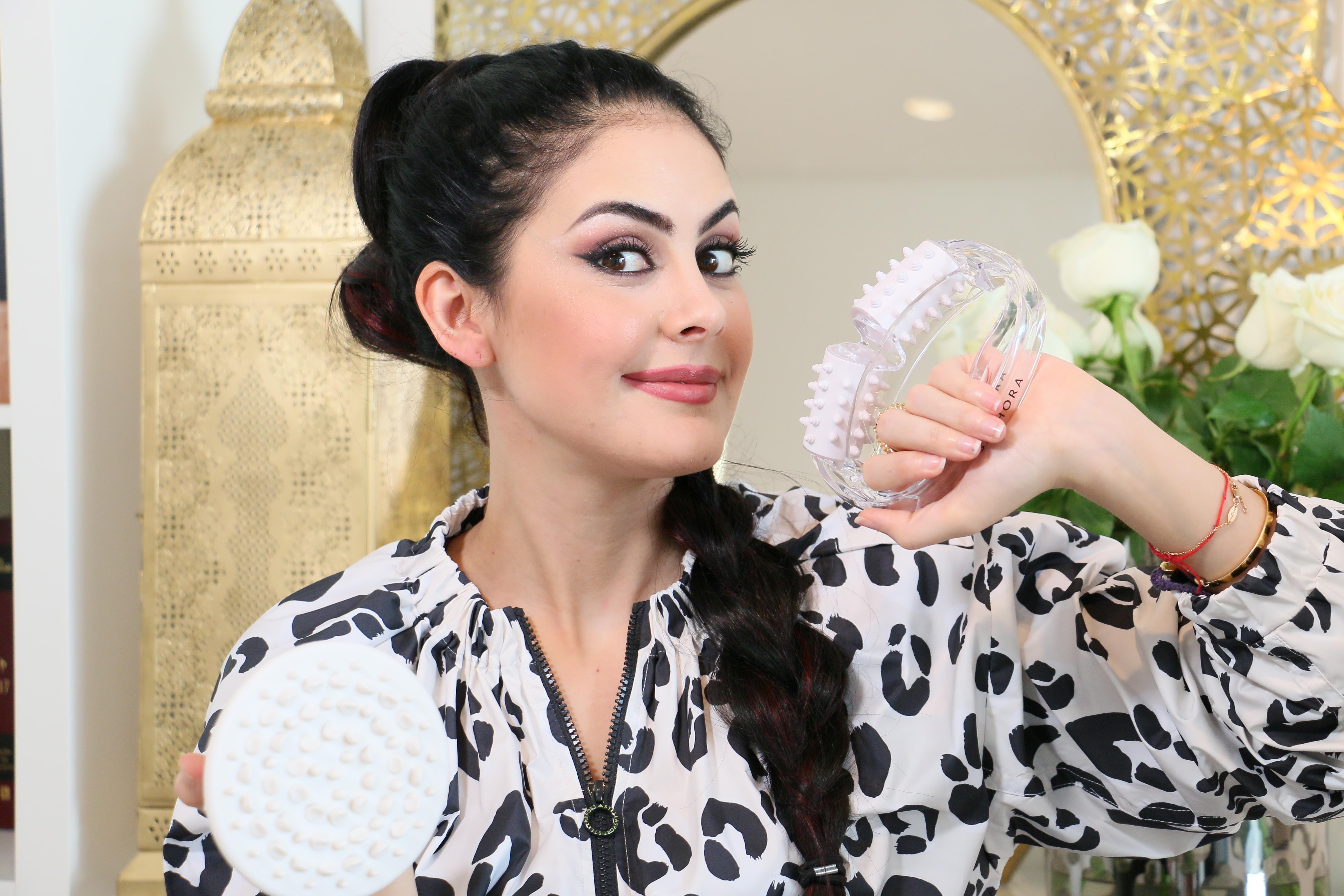 Tamara Al Gabbani - Anti Cellulite