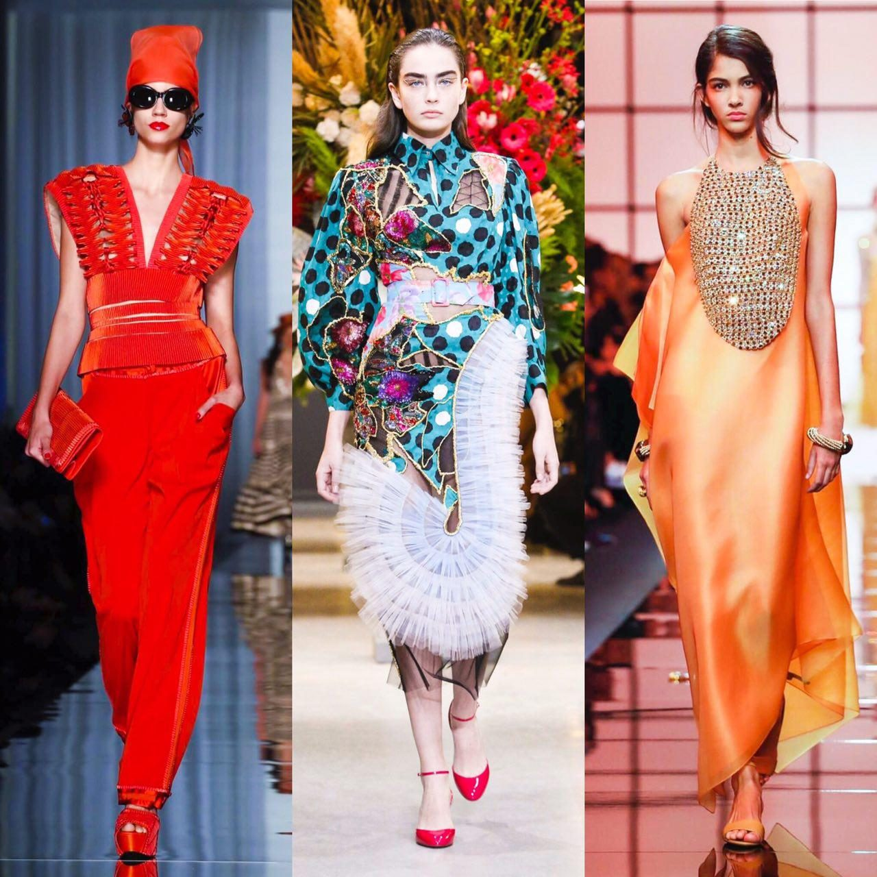 Paris Couture Week Spring Summer 2017