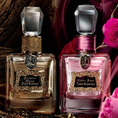 Juicy Couture - Regal CollectionJuicy Couture - Regal Collection