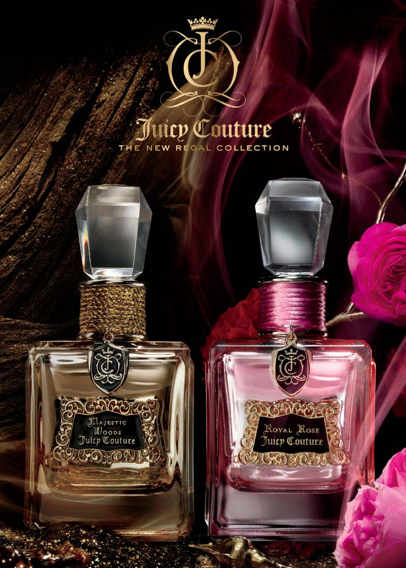 Juicy Couture Regal Collection